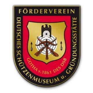 Förderverein e.V. für das Deutsche Schützenmuseum und die Gründungsstätte Gotha von 1861 des Deutschen Schützenbundes