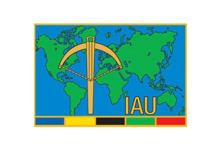 IAU - International Crossbow Shooting Union