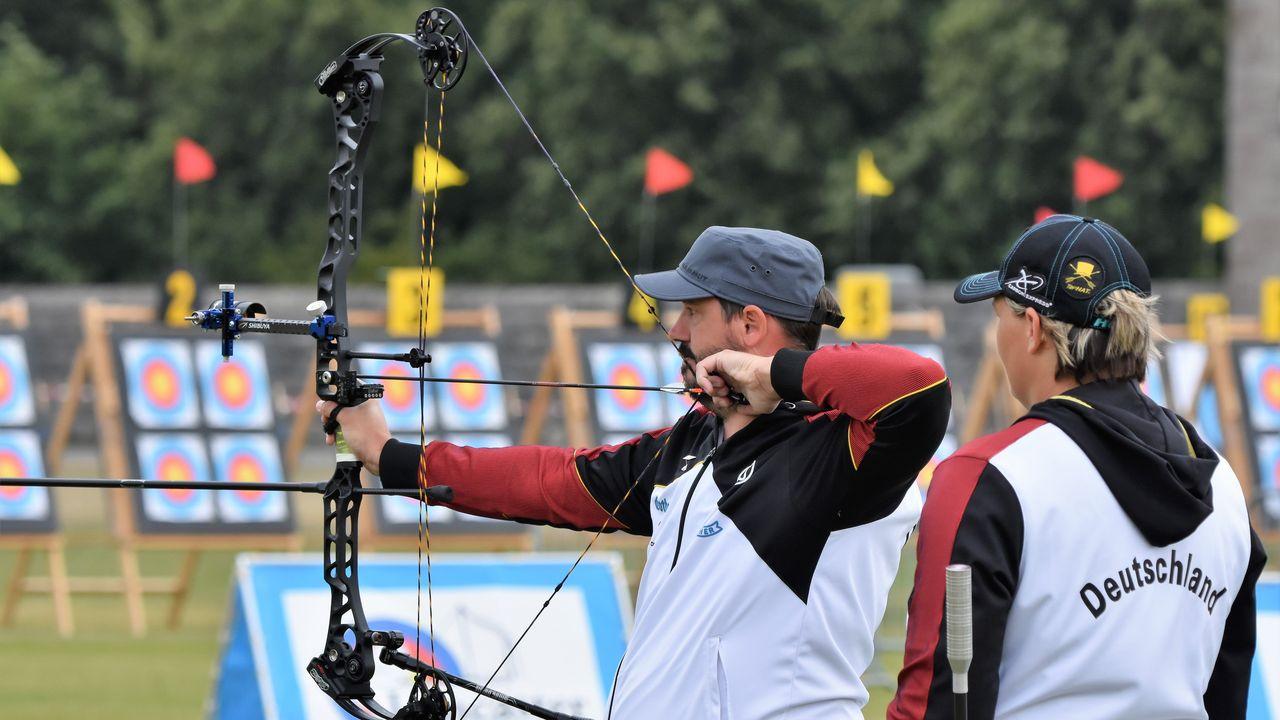 Foto: Eckhard Frerichs / Marcus Laube und Kristina Heigenhauser unterlagen Dänemark.