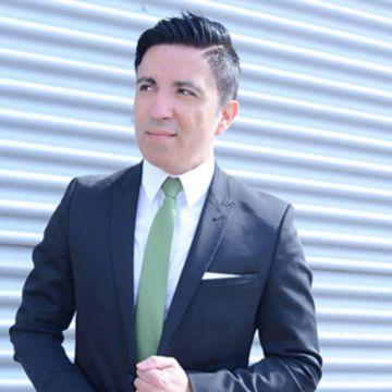 Murat Taskiner - Marketing- und Vertriebsleiter