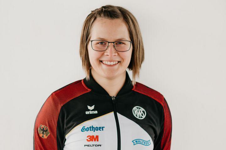 Selina Gschwandtner
