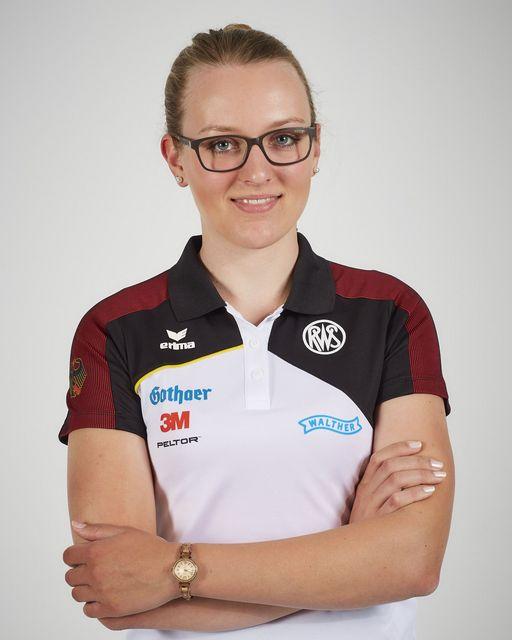 Sarah Bindrich