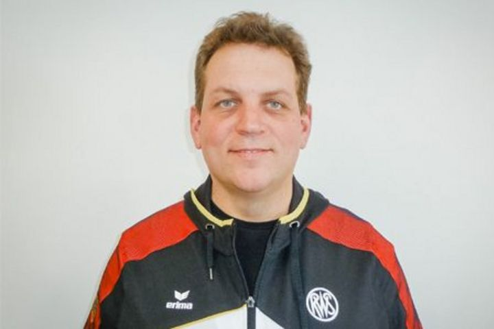Tino Wenzel - Skeet