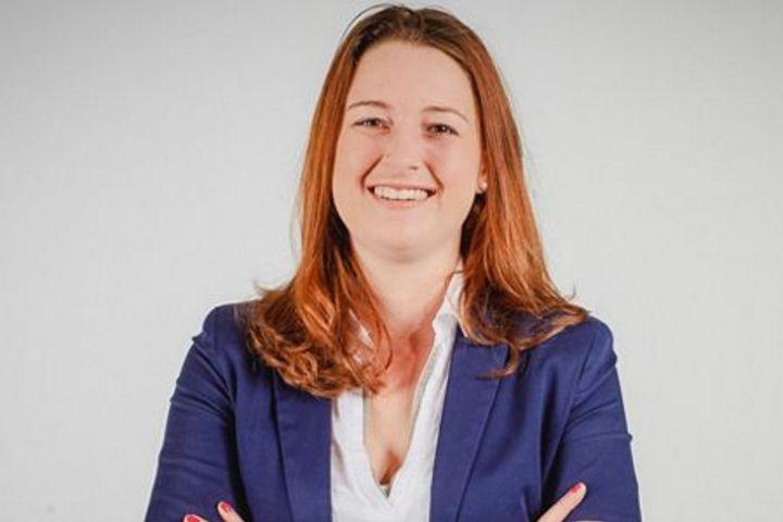Lisa Haensch - Öffentlichkeitsarbeit