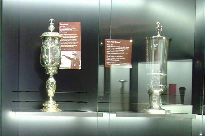 UIT-ISSF-Pokale