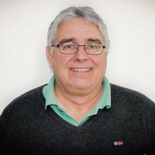 Ralf Horneber - Trainer Leistungssport Sportschießen
