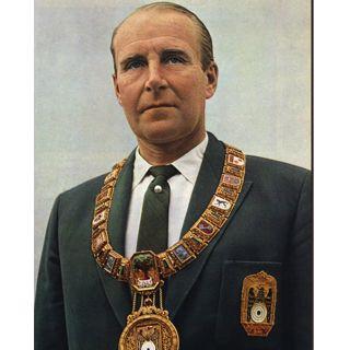 Dr. Georg von Opel