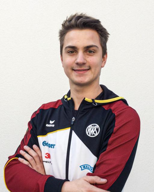 Moritz Wieser