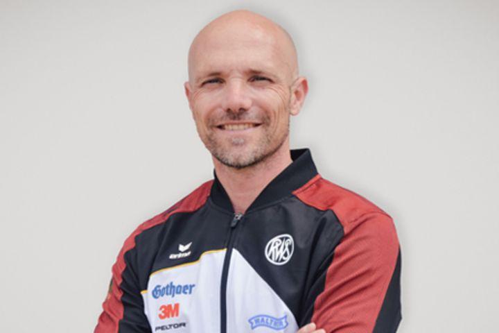 Marc Dellenbach - Bundestrainer Bogen (NK)