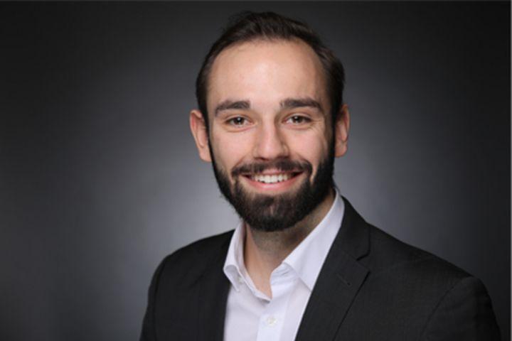 Jan Hendrik Exner - Assistent der Geschäftsführung