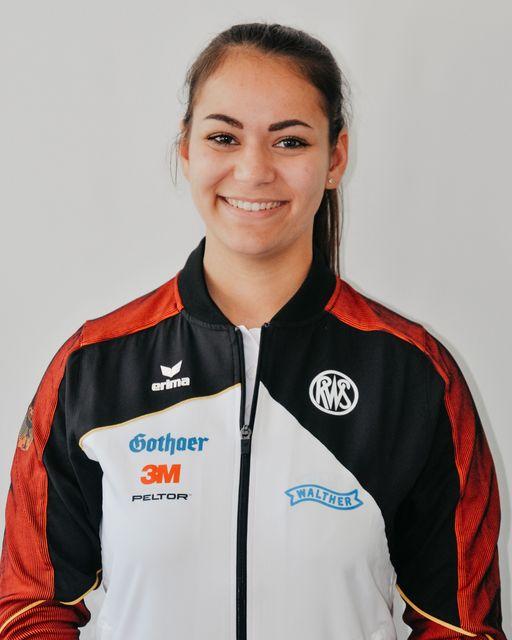 Andrea Heckner