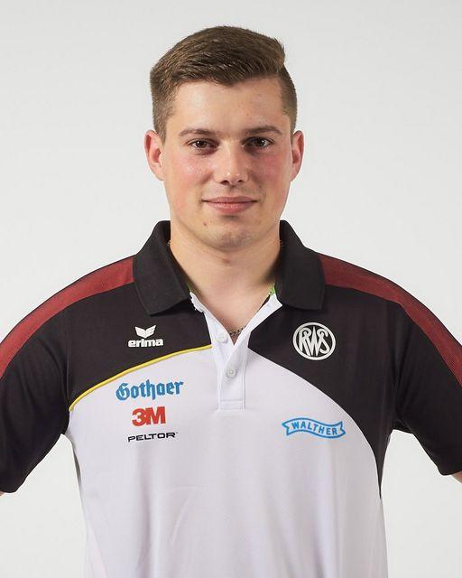 Maximilian Schenk