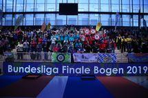 Bundesliga Finale Bogen