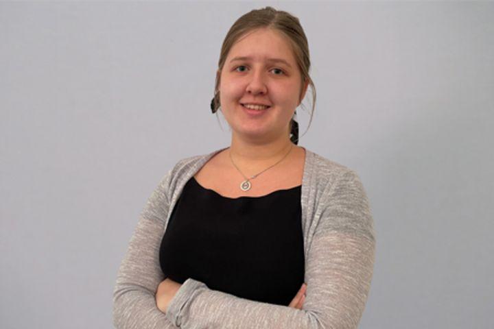 Zoe Hofmann - Bundesfreiwilligendienst