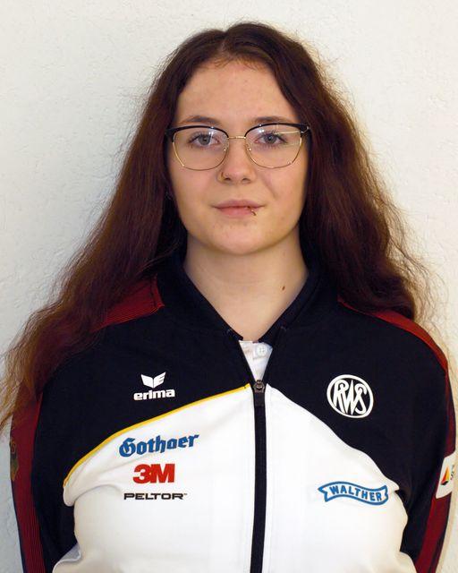 Vanessa Seeger