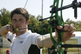 Paul Titscher unterliegt dem Weltmeister von 2009