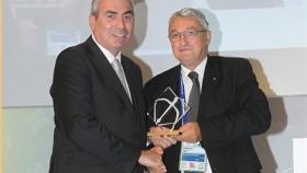 Ugur Erdener als Präsident der WA wiedergewählt