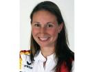 Karina Winter ist Mitglied der DOSB-Athletenkommission