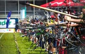 DSB-Bogenschützen treffen im Mixed-Wettbewerb aufeinander