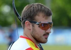 Florian Kahllund erreicht Viertelfinale in Rio