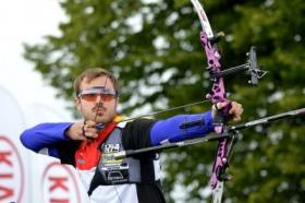 Florian Kahllund mit neuem Deutschen Rekord in Rio
