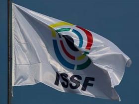 ISSF bestätigt Regeländerungen zum neuen Jahr