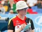Bogen-Weltcupfinale in Samsun: Lisa Unruh ist dabei