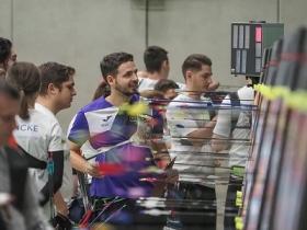 Bundesliga Bogen: Erste Duftmarken gesetzt