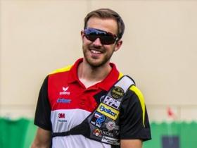 Grand Prix Bukarest: Kahllund und Laube im Goldfinale