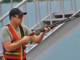 WM in Changwon: Korte verpasst im Shoot-off das Finale