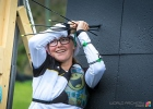 Youth Olympic Games in Buenos Aires: Reisenweber wird Neunte