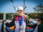Clea Reisenweber ist Junior Sportlerin des Jahres 2018!