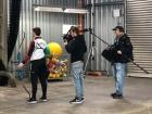 TV-Tipp: Bogenschießen im Kika