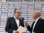 Bundesligafinale Bogen: Gelungene Revanche von Kroppen & Weckmüller