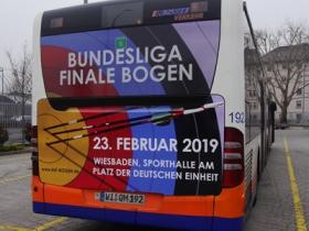 Bundesligafinale Bogen: Die letzten Fakten & Zahlen & Infos