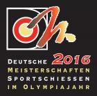 Limitzahlen von drei Deutschen Meisterschaften ver�ffentlicht