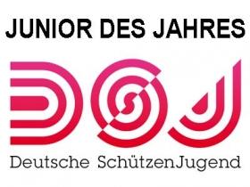 DSJ: Wahl zum Juniorsportler des Jahres