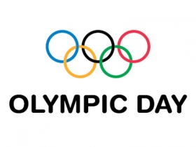 Olympic Day 2017: Olympia-Fieber am Rhein