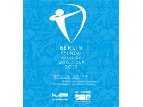 Ticketvorverkauf für Bogen Weltcup in Berlin gestartet