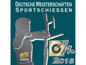 Limitzahlen Deutsche Meisterschaft Bogen Halle in Solingen ab sofort online
