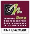 Deutsche Meisterschaft Auflage (Meldeschluss: 17.07.2012)