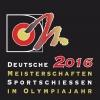 Deutsche Meisterschaft (Meldeschluss: 19.07.2016)