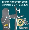 Deutsche Meisterschaft WA Halle 2018 in Solingen