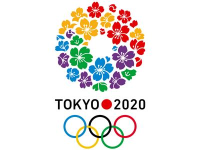 logo olympische spiele 2019